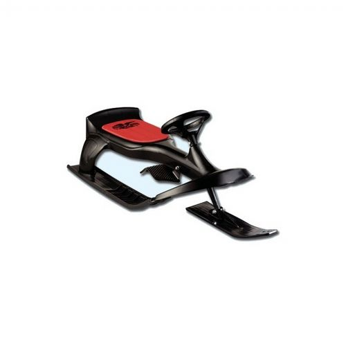 PT Blaster Steerable Snow Sled with Brakes PAS-S-2000