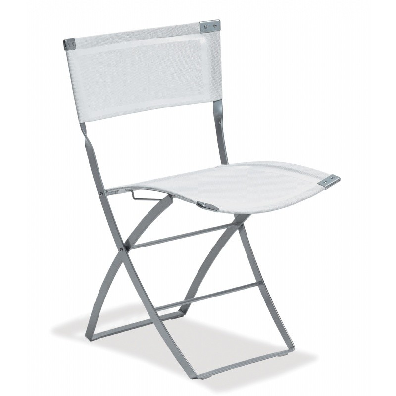 axa folding patio dining chair emu er125