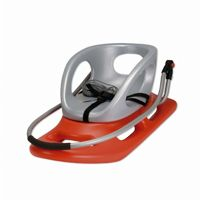Snow Baby Sled Blaze Red ES540-01