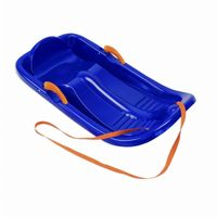 Snow Bird Sled De-Icer Blue ES330-02