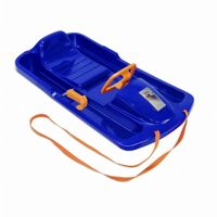 Snow Fox Sled De-Icer Blue ES260-02