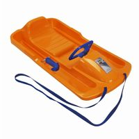 Snow Fox Sled Orange ES260-04