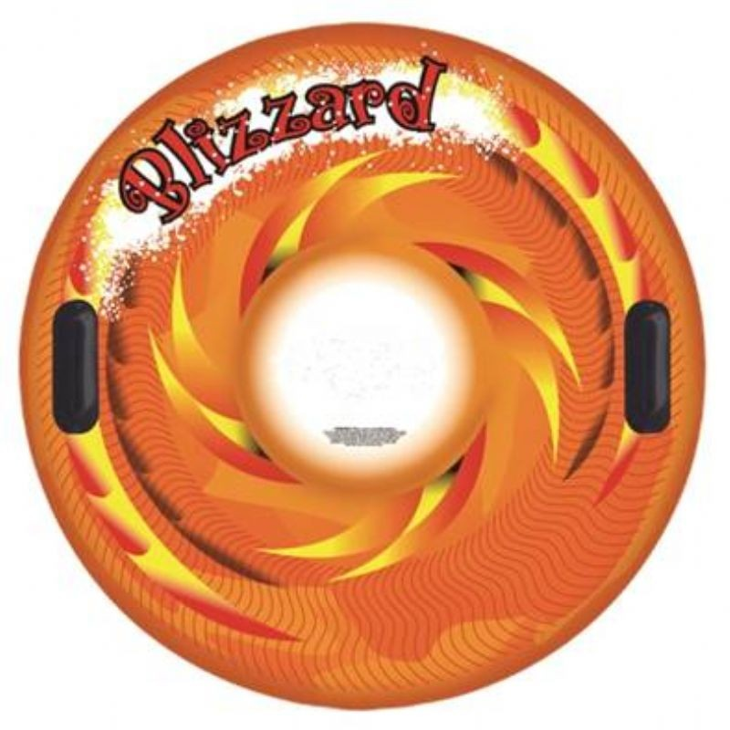 Blizzard Inflatable Snow Tube