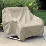 Patio Club Chair Cover PC1123
