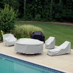 Patio Furniture Set Covers