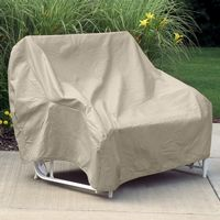 Patio Club Chair Cover Oversized Pc1120