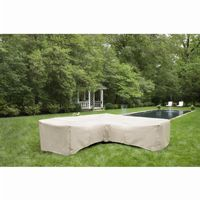 Patio sectional covers