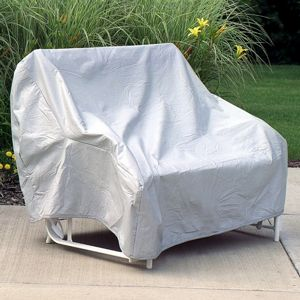Patio Club Chair Cover - Oversized - Gray PC1120-GR