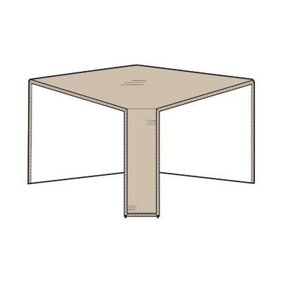 Patio Sectional Corner Cover PC1252