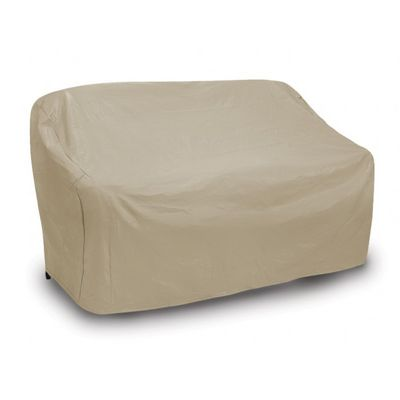 Patio Sofa Cover - Three Seater Oversized PC1124