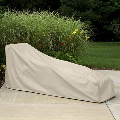"77"" Chaise Lounge Cover PC1121-TN"