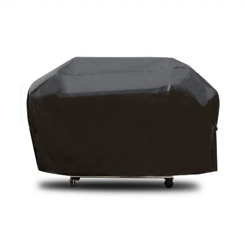 Black Large Universal Grill Cover PC1090