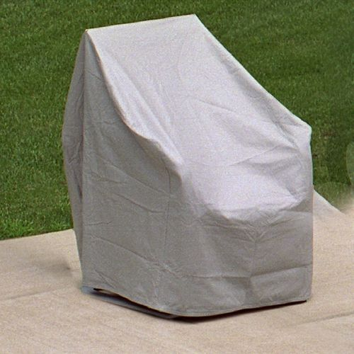 Patio Chair Cover - Gray PC1162-GR