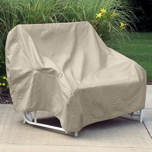 Patio Club Chair Cover - Oversized PC1120-TN