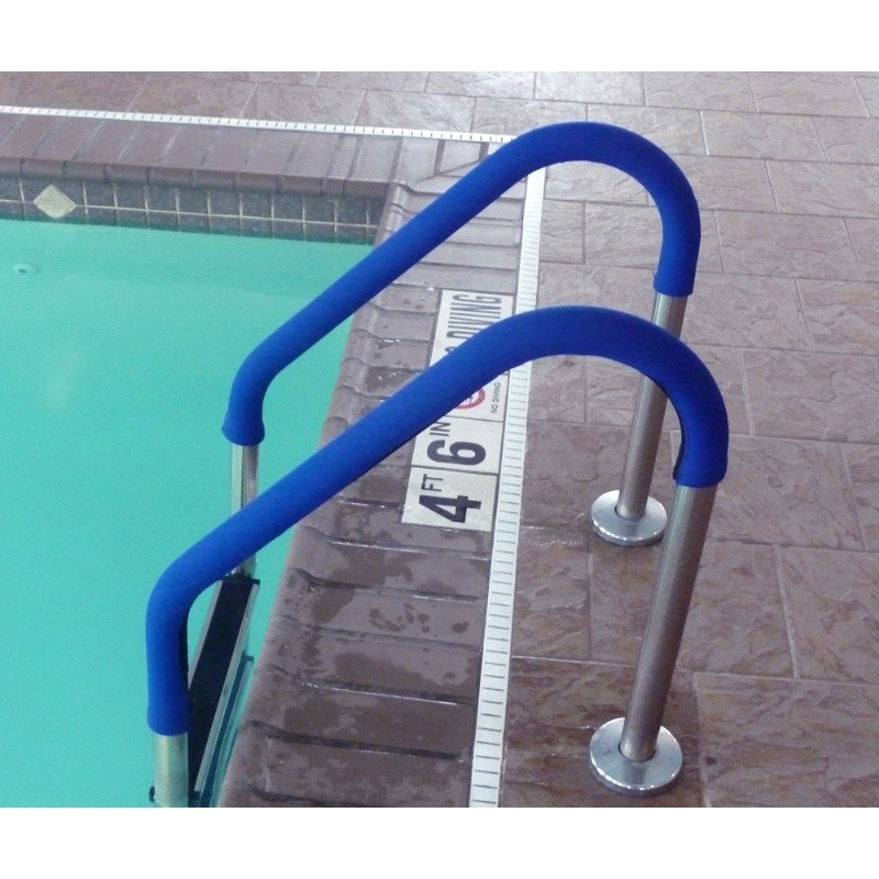 Pool Ladder 8 Foot Rail Grip