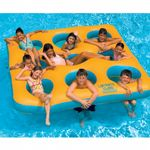 Labyrinth Island Pool and Lake Raft NT156