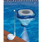 PoolTunes Wireless Speaker and Light NA4472