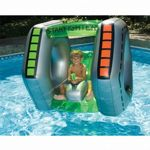Starfighter Inflatable Squirter Float