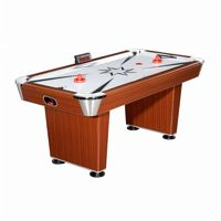 Carmelli Midtown 6 Foot Air Hockey Table NG1037