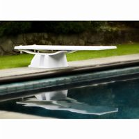 Diving boards, diving stands