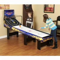 Hot Shot 8 Ft. Skee Ball Table NG2015