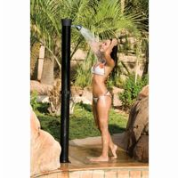 Poolside Solar Shower with Base NU1625