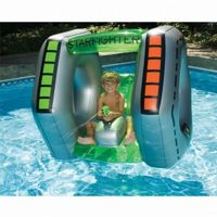 Starfighter Inflatable Squirter Float NT263