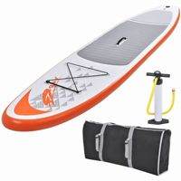 Stingray 11' Stand-Up Paddleboard RL3011