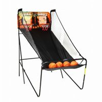 Sure Shot Electronic Basketball NG2233BL