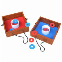Washer Toss Game Set BG3115
