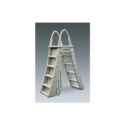A-Frame Ladder with Rollguard NE1162
