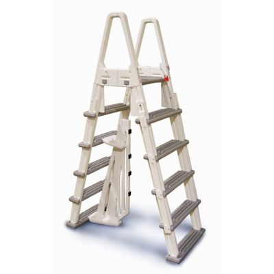Adjustable Heavy Duty A-Frame Ladder NE1202