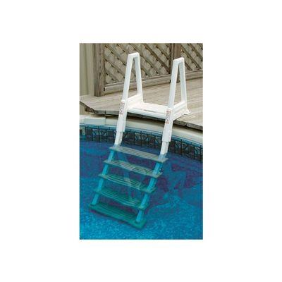 Heavy Duty In Pool Ladder White Ne1165 Cozydays
