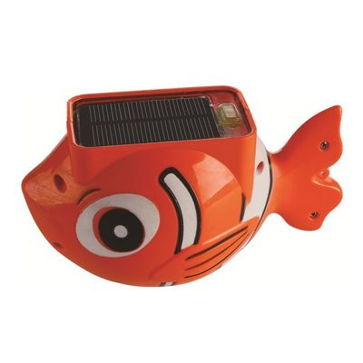 Sun Fish Solar Floating Pool Light NA4174