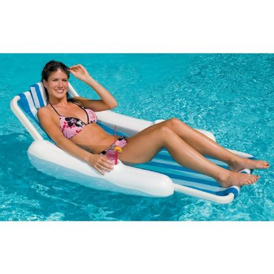 Sunchaser Sling Floating Lounger NT149