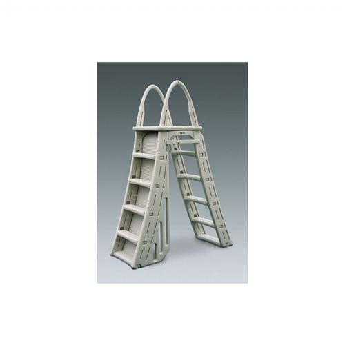 A Frame Ladder With Rollguard Ne1162 Cozydays