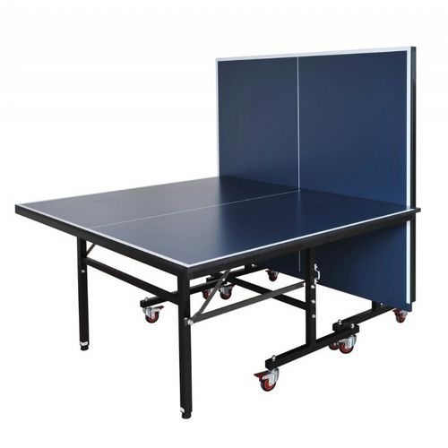 Carmelli Back Stop Table Tennis with Accessories NG2310P3