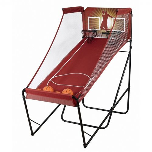 Dual Electronic Basketball Game NG2237BL