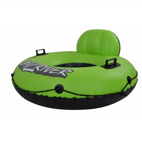 Lay-Z-River 49-in Inflatable Lounge Tube RL1828