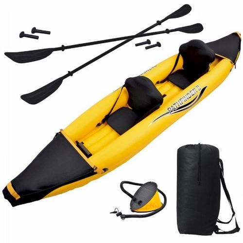 Nomad 2 Person Inflatable Kayak RL3602