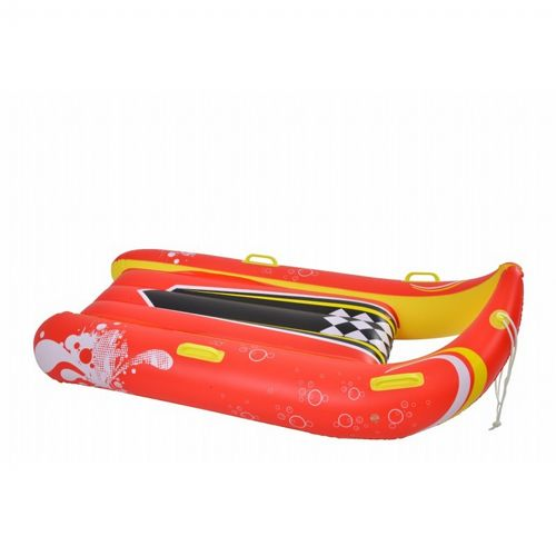 Power Glider 2-Person Snow Sled NW9010