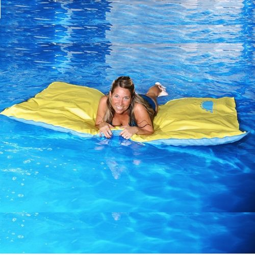 Santa Maria Unsinkable Floating Pool Mattress NT1180