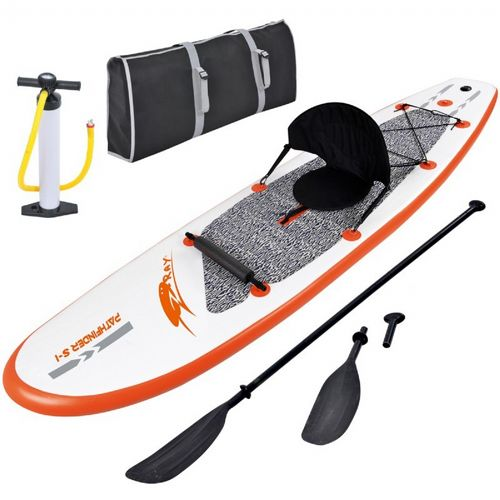 Stingray 10' Stand-Up Paddleboard Set RL3010