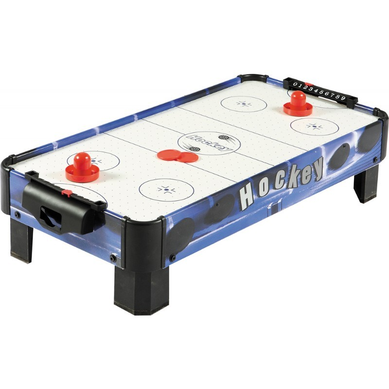 Blueline 32 Inch Table Top Air Hockey