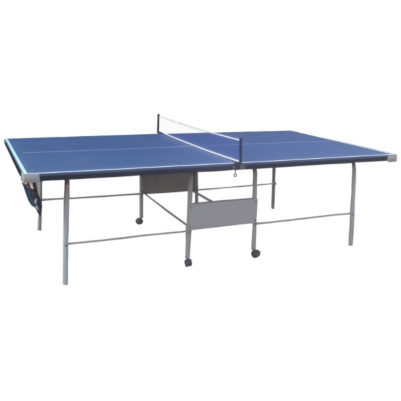 Home & Garden: Game Room Games: Bounce Back Table Tennis Table 9 Foot