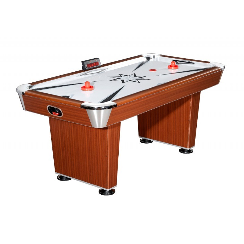 Carmelli Midtown 6 Foot Air Hockey Table