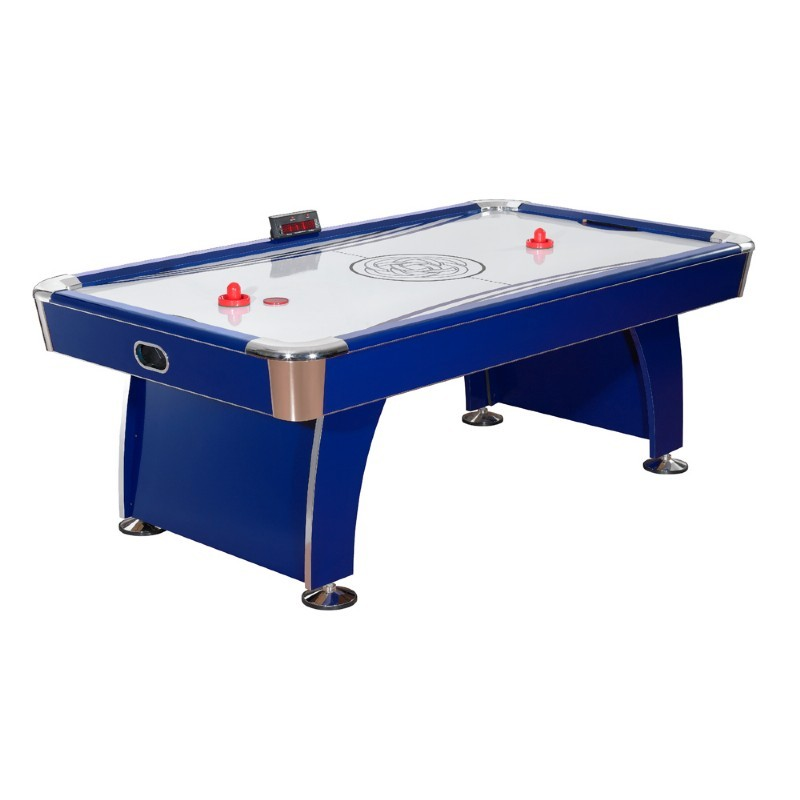 Carmelli Phantom 7½feet Deluxe Air Hockey Table