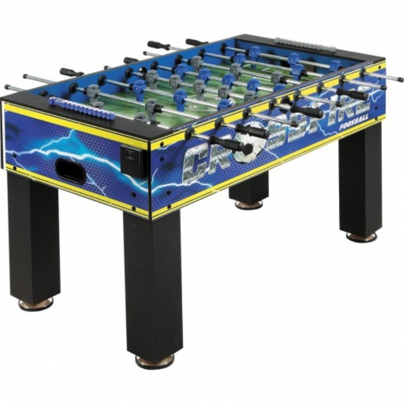 Crossfire 54 inch Soccer Table