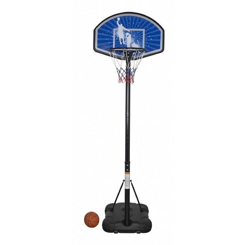 Junior Portable Basketball Hoop NG2204   CozyDays