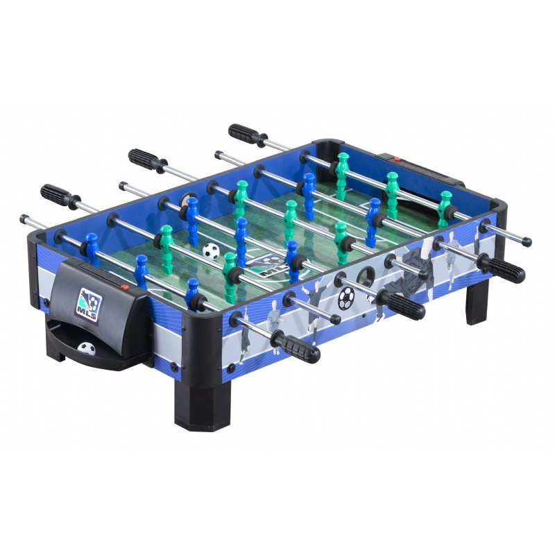 Home & Garden: Game Room Games: MLS Kickoff Top Soccer Foosball Table 38 inch